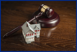 Hypothèques légales